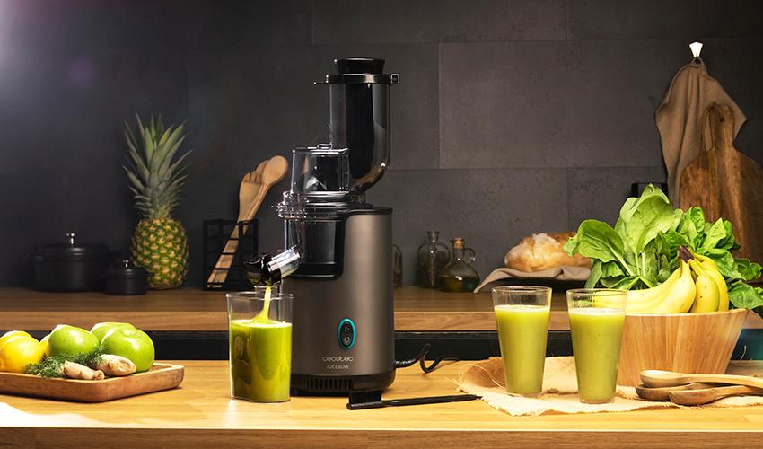 Соковыжималка CECOTEC Juice&Live 2500 EasyClean