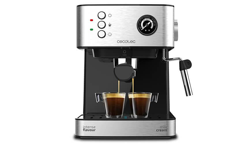 CECOTEC Cumbia Power Espresso 20 Professionale