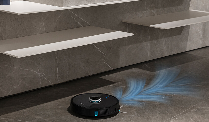 Робот-пылесос Cecotec Conga 4490