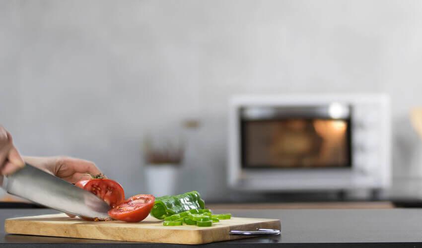 CECOTEC Mini oven Bake&Toast 690 Gyro