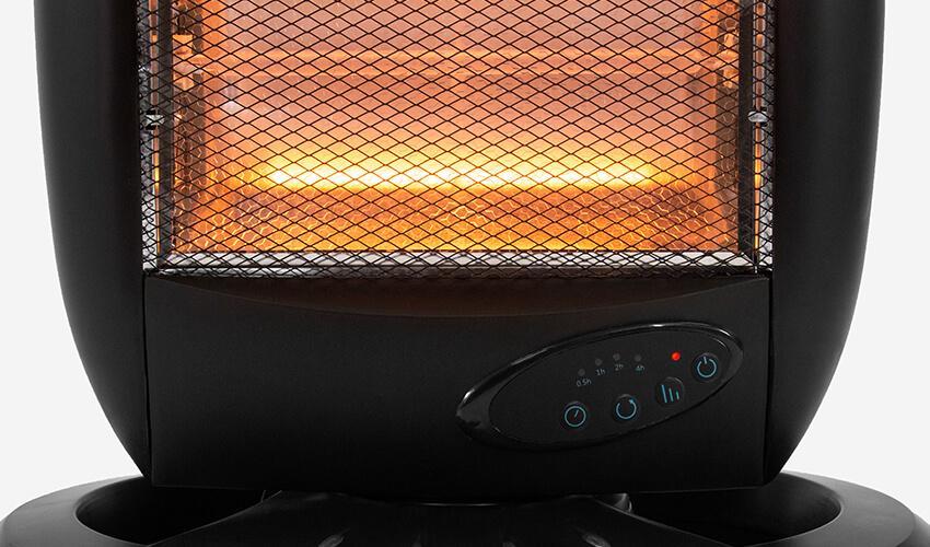 CECOTEC Ready Warm 7200 Quartz Rotate Smart