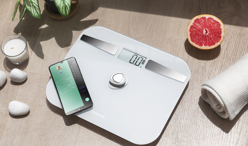 CECOTEC Surface Precision EcoPower 10200 Smart Healthy