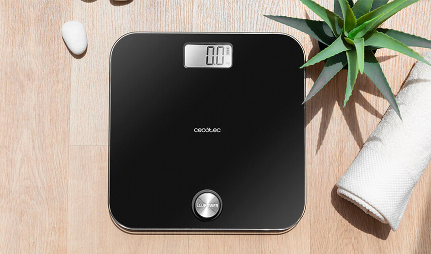 CECOTEC Surface Precision EcoPower 10000 Healthy Black