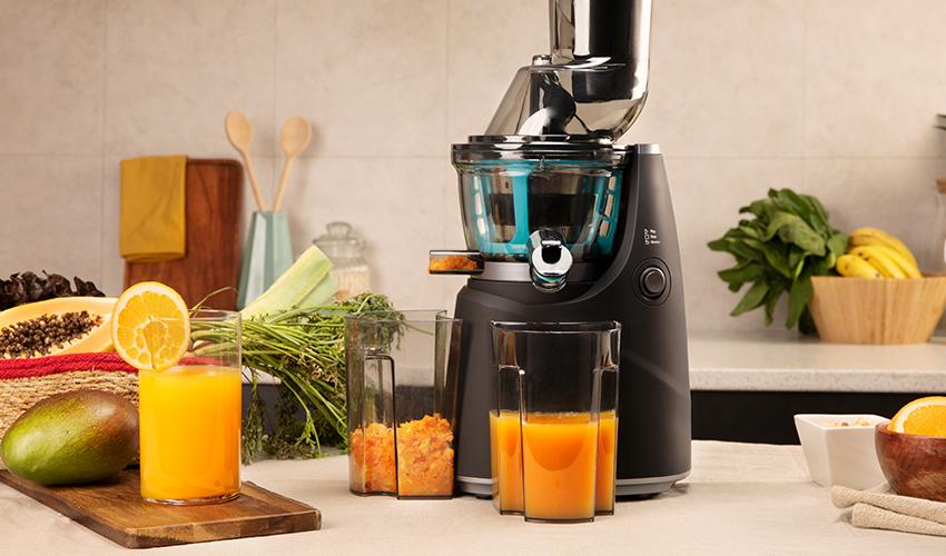Соковижималка CECOTEC Juice&Live 1500 Pro